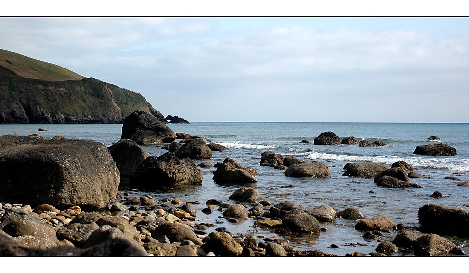 The Copper Coast / Waterford III