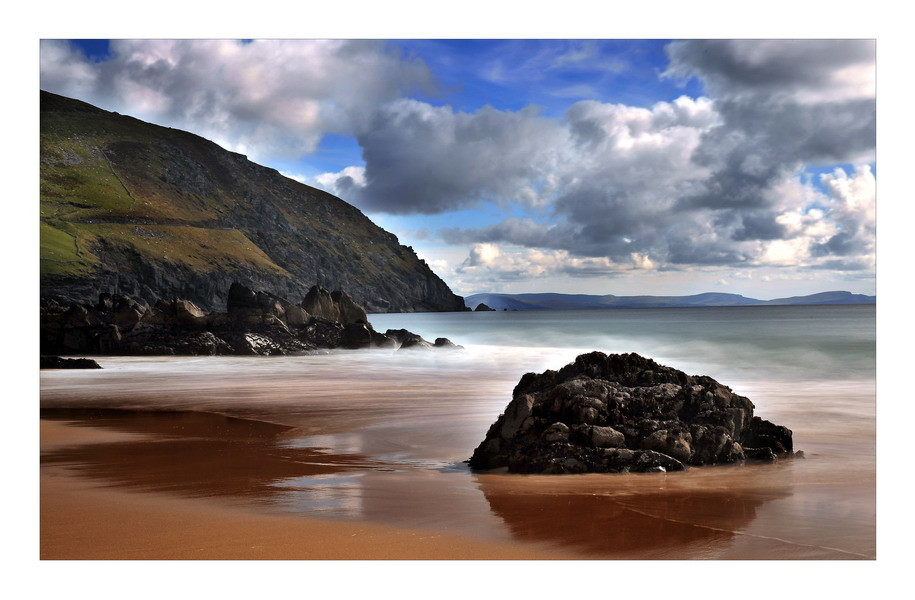 Coumeenole Beach, Dingle Peninsula, Co. Kerry IV