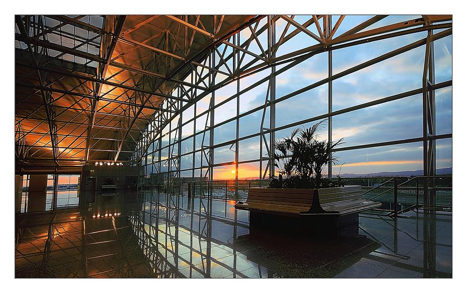 Frankfurt /Main - Flughafen