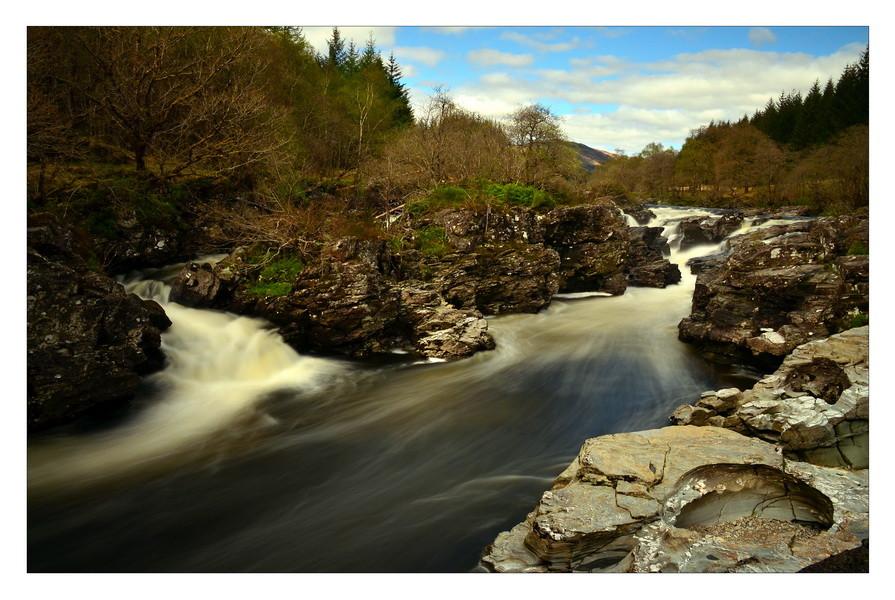 Glen Orchy, Highlands II