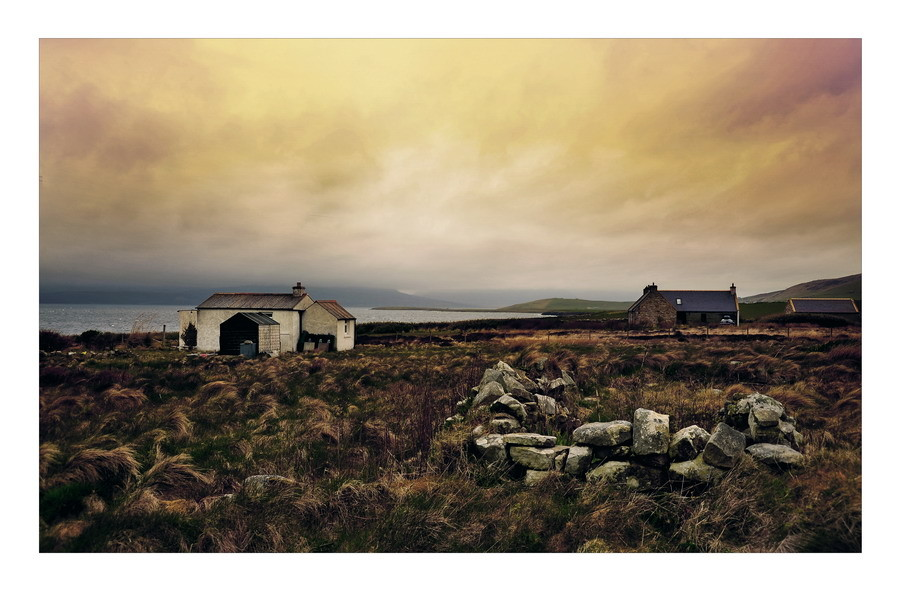 The Breck / Orphir, Mainland, Orkney