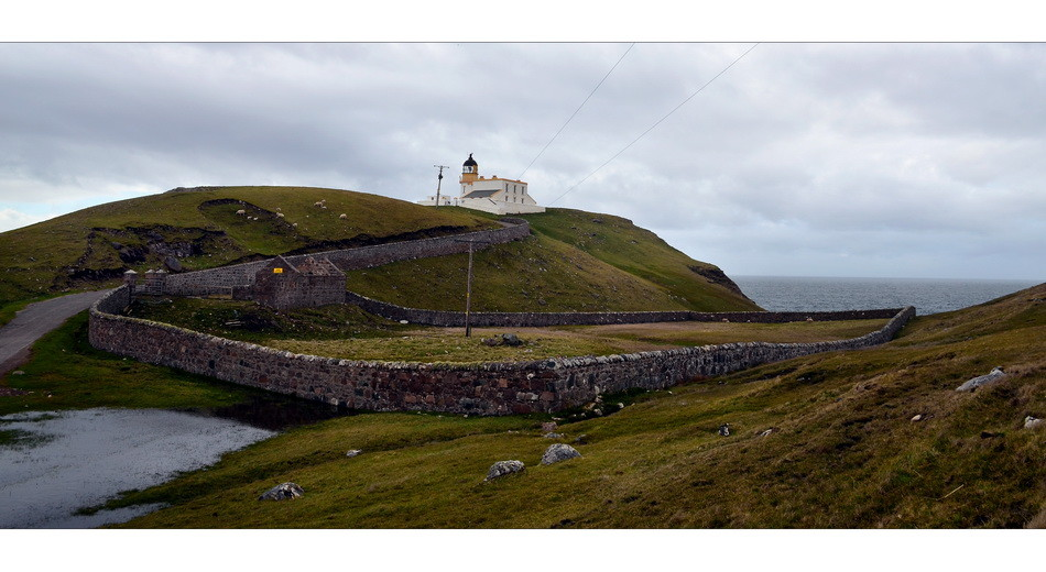 Point of Stoer, North Assynt Estate