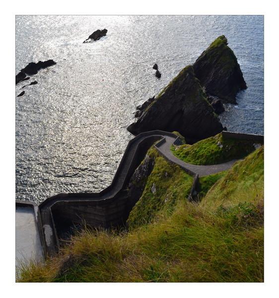 Dunquin Harbour, Dingle Peninsula, Co. Kerry