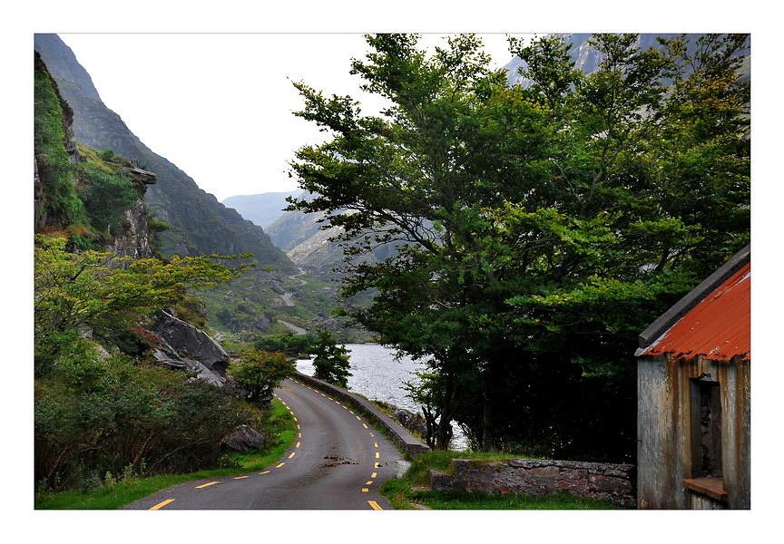 Gap of Dunloe / Killarney Nationalpark V