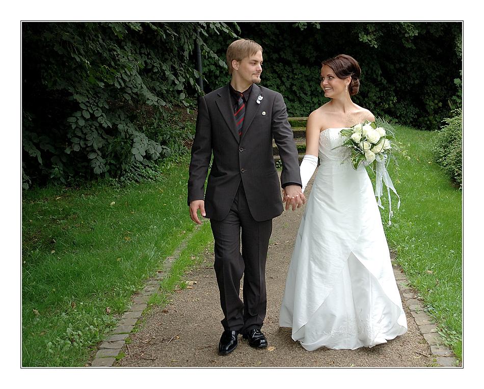 Hochzeit Jessy & Patrick VII