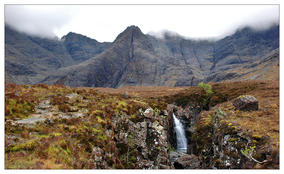 Fairy Pools, Glen Brittle, Skye VI