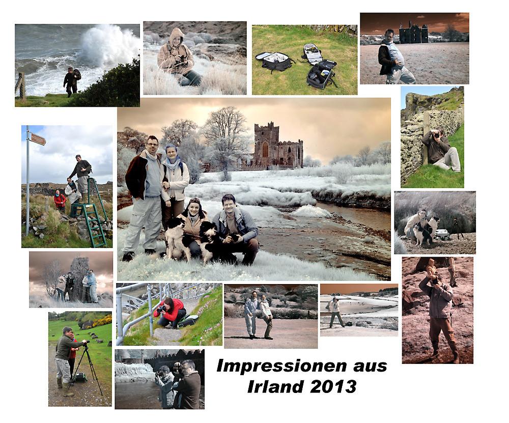 Impressionen aus Irland Mai 2013