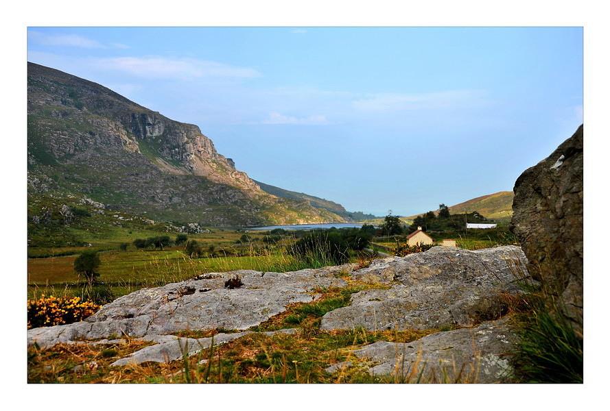 Gap of Dunloe / Killarney National Park VII