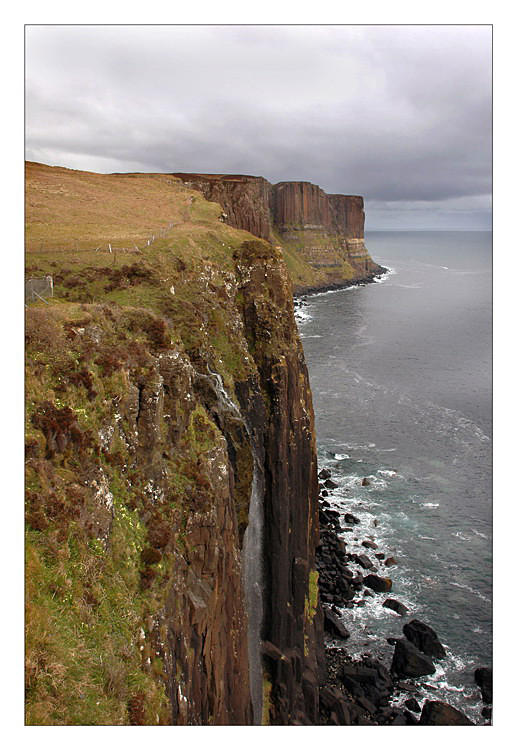 Kilt Rock Viewpoint