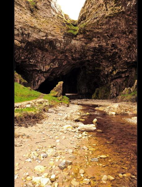 Smoo Cave / Durness