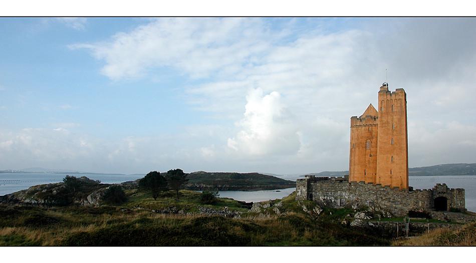 Kilcoe Castle / Southwest of County Cork IV