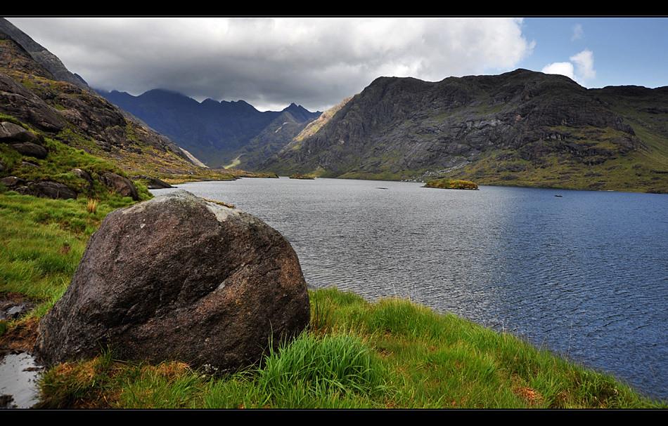 Loch Coruisk - Isle of Skye II
