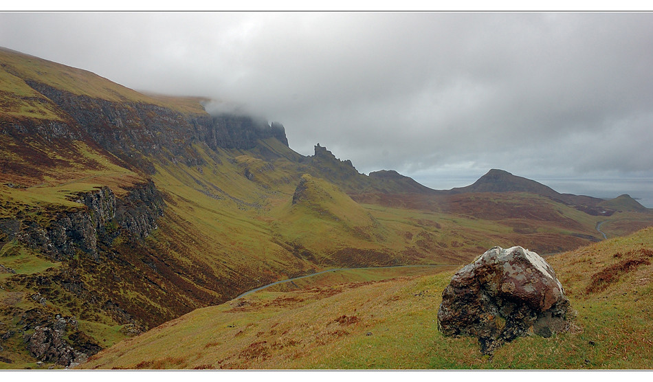 Quiraing - Trotternish / Isle of Skye II