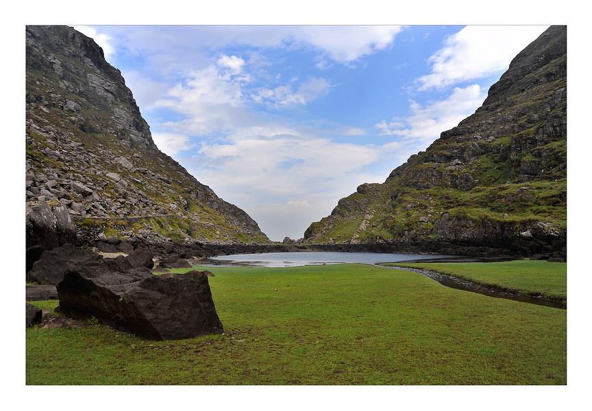 Gap of Dunloe / Killarney National Park XII