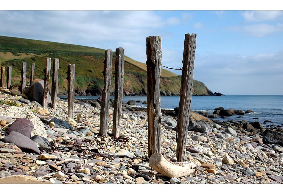 The Copper Coast / Waterford II