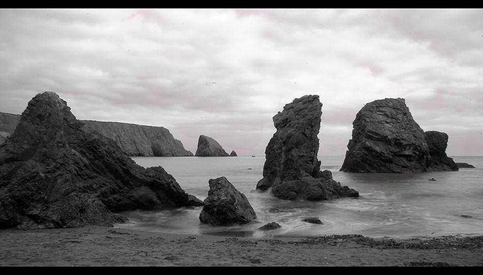 The Copper Coast / Waterford IX