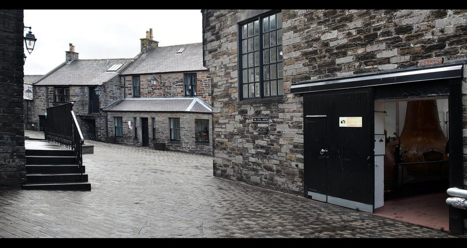 Highland Park Distillery / Mainland - Orkney II