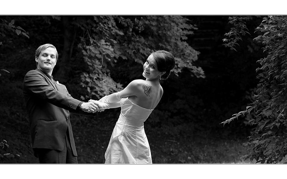Hochzeit Jessy & Patrick X