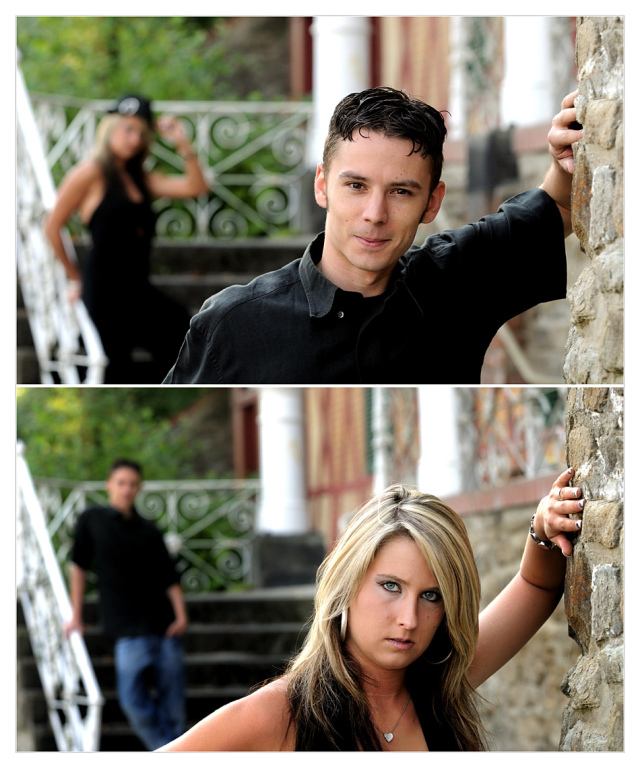 Mandy + Christian II