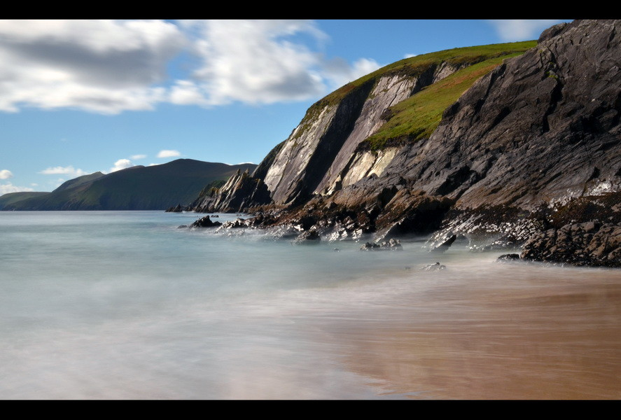 Coumeenole Beach, Dingle Peninsula, Co. Kerry II