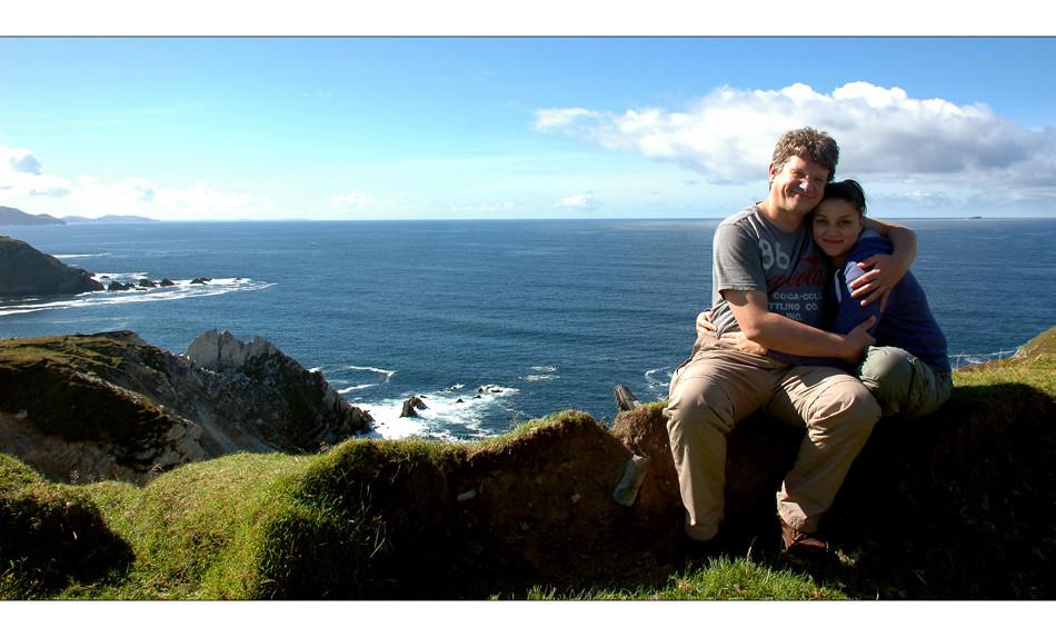 Mweelin / Achill Island - County Mayo