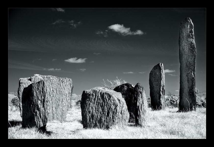 Kealkill Stone Circle / Co. Cork IV