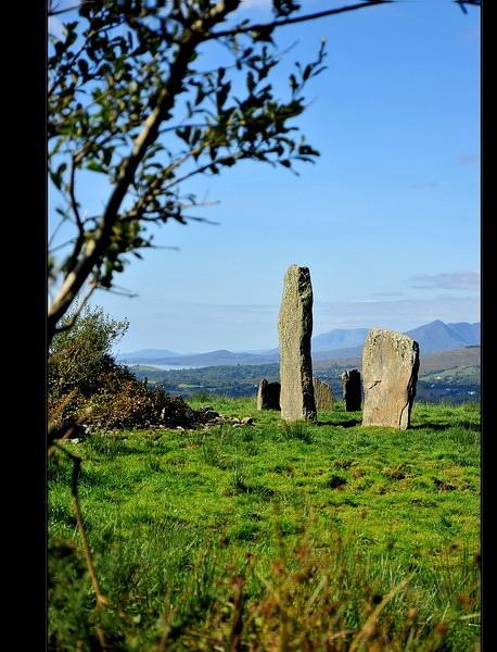 Kealkill Stone Circle / Co. Cork VI