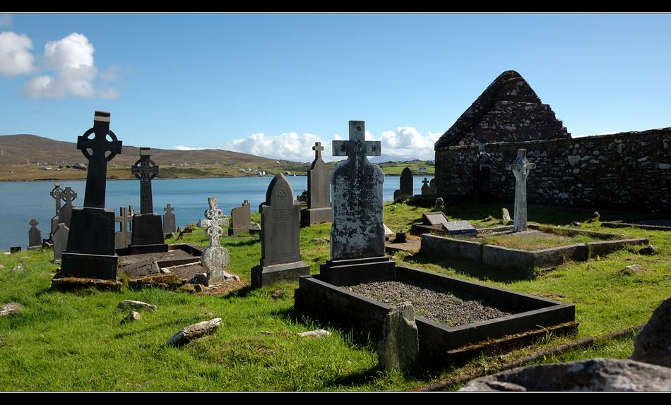Achill Island / County Mayo VIII