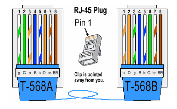 Things You Have to Know About RJ45 - qc22Jimdo