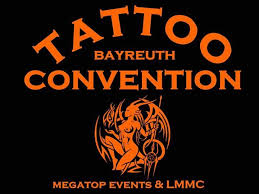 Convention Bayreuth 2016 - Tattoo No. Two