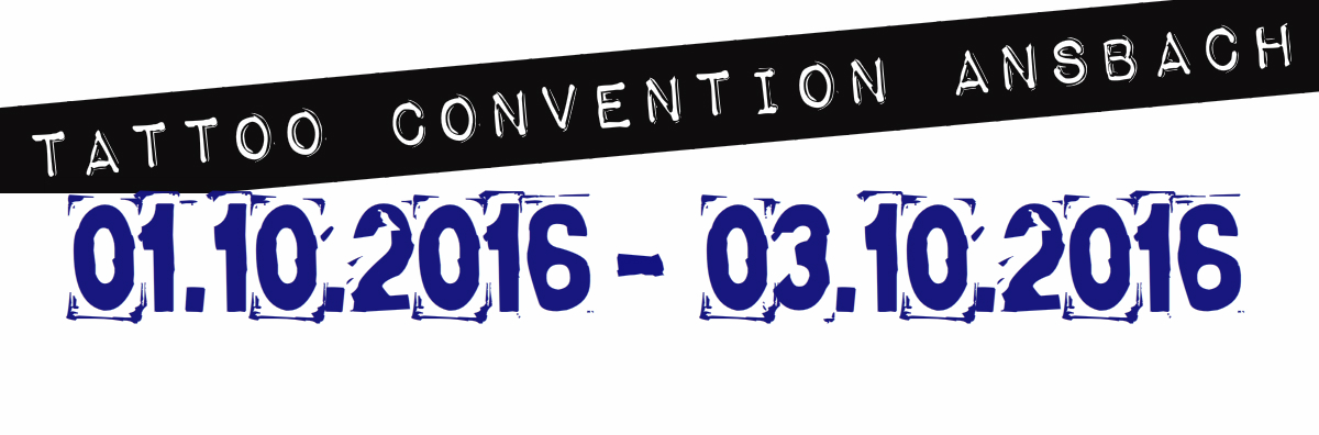 Convention Ansbach 2016 - Tattoo No. Two