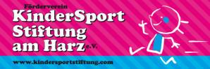 Kindersportstiftung