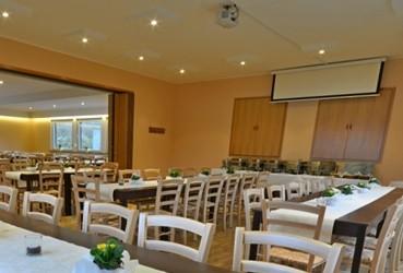 Firmentagungen im Restaurant Zum Kormoran am Wißmarer See in Wettenberg