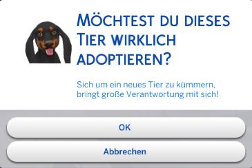 Tipps Tricks Und Tutorials Zu Die Sims 4 Hunde Und Katzen Sim Forum