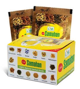 Samahan in der Box