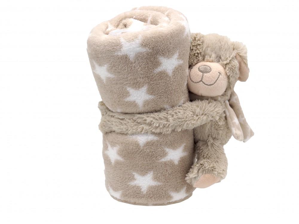 babydecke mit kuscheltier nuggiketten greiflinge kinderwagenketten und mehr. Black Bedroom Furniture Sets. Home Design Ideas