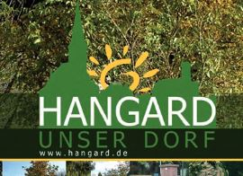 "Logo ""Hangard unser Dorf"""