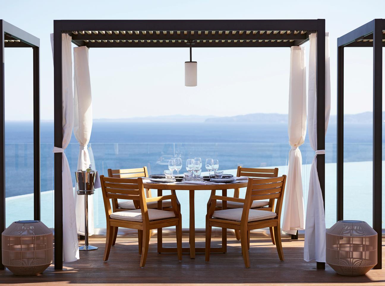Mehr Mittelmeer: Angsana Corfu Resort & Spa
