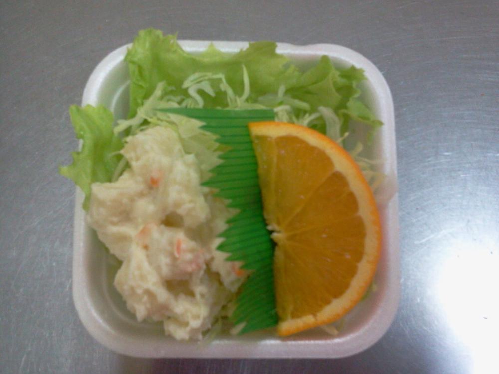 ポテトサラダ 150円