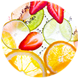 Motive Obst & Gemüse