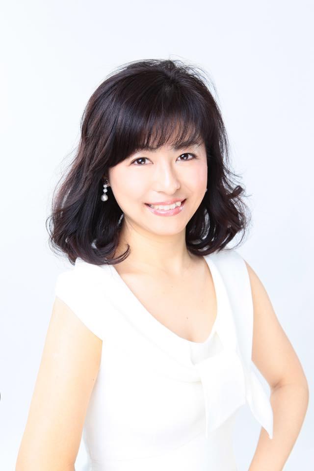 安李彩 153㎝ 40代