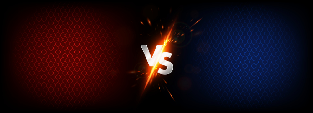 Hybridoma VS Display : The Fight Of The Century