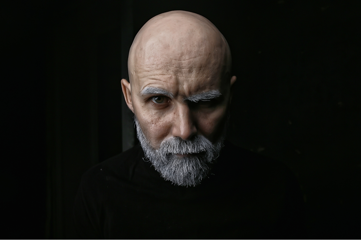 Bald & Bearded : the DHT effect