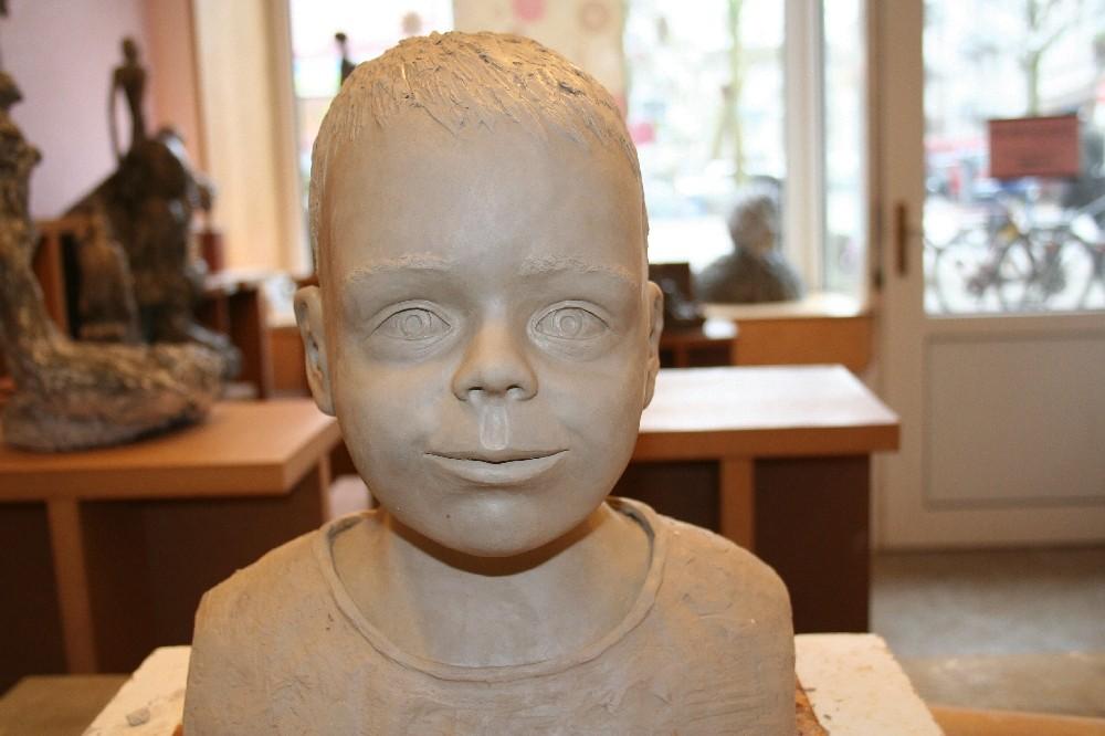 | werkprozess - skulpturwerk Hamburg Atelier für Unikate <b>Stefanie Wichert</b> | <b>...</b> - image