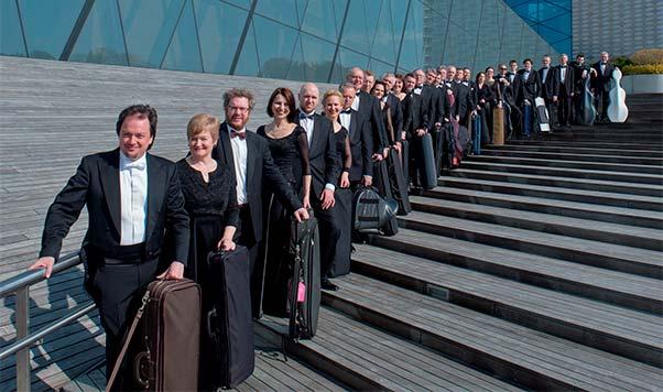 Europa-Kulturtage der Europäischen Zentralbank EZB