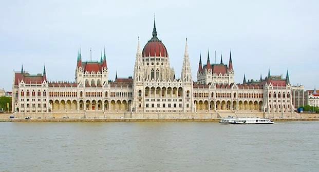 Ungarn Judisches Europa