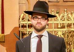 Mosche Baumel Basel Rabbiner Kaschrut Kashrut Orthodoxe Rabbinerkonferenz Deutschland Oberrabbiner David Lau Pinchas Goldschmidt Schechita Schächten Shechita kaschern kashern koscher kosher