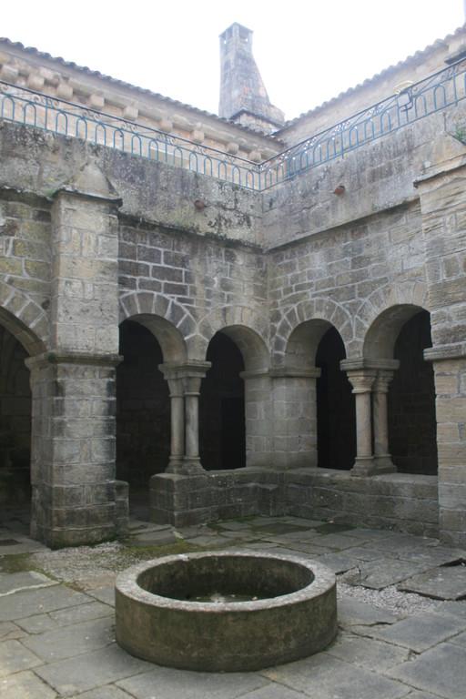 Abbaye de Grandmont