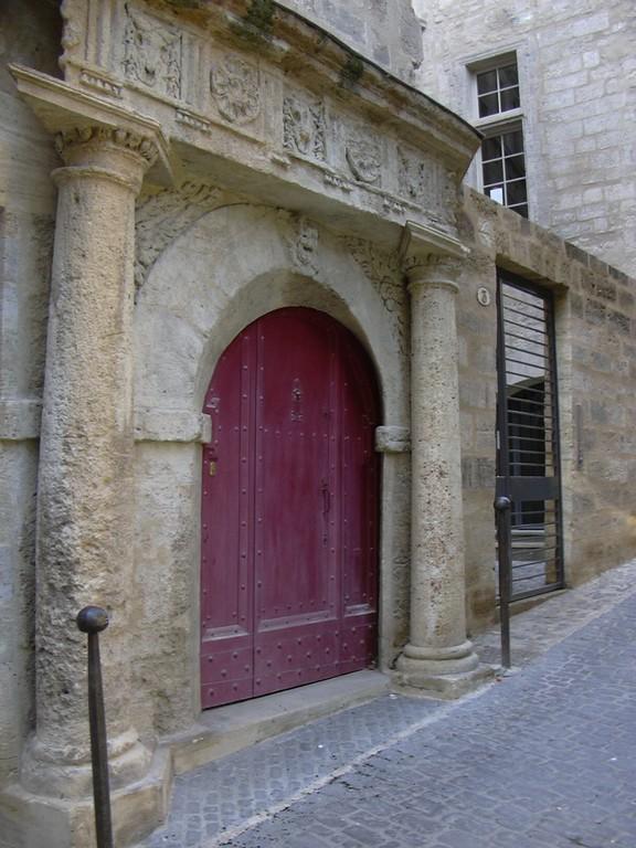 Pézenas, visite du centre historique