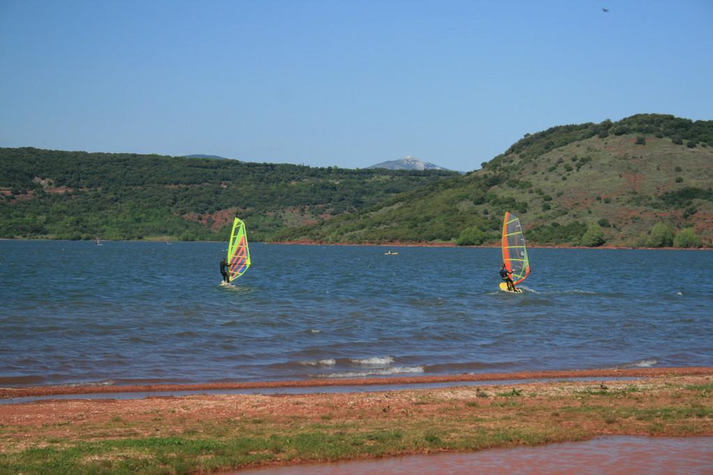 Lac du Salagou Grand Site en Coeur d'Hérault